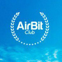 AirBit Club. PRO100 Business.